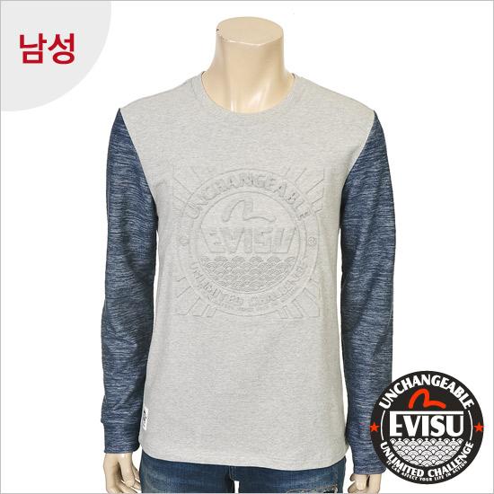 3D round Ebisu T-shirt